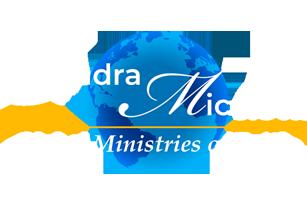 Sandra Micelotti Ministries Logo